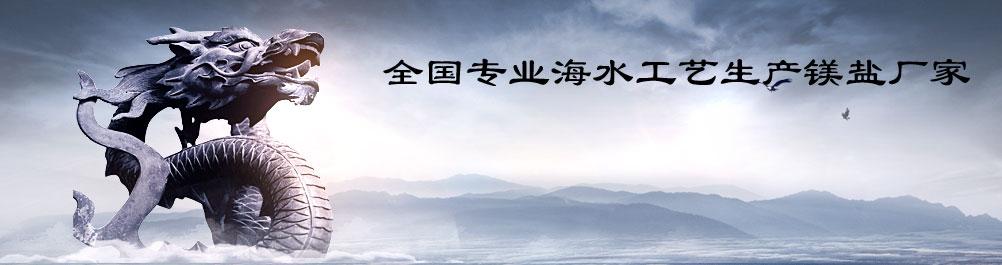 连云港恒海镁业有限公司