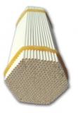 高纯氧化镁管氧化镁棒