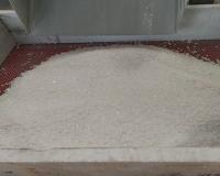 核电级高纯电熔氧化镁砂