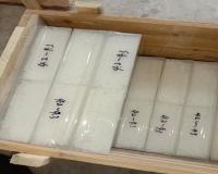 高纯电熔海水氧化镁棒